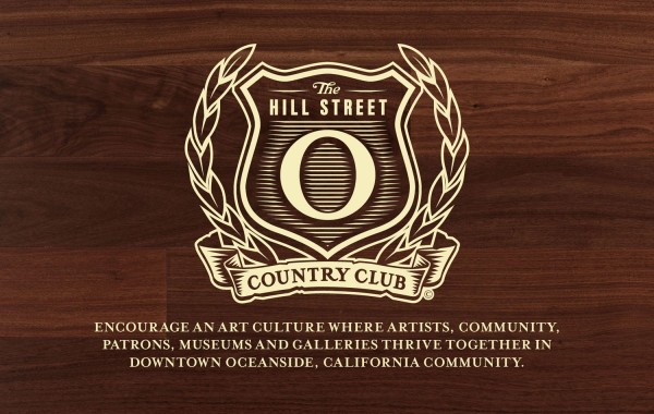 The Hill Street Country Club