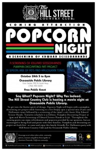 popcorn-night-edward-scissorhands-flyer