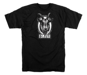 $LAVE-SCAPEGOAT-TEE