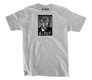 $LAVE-SILVER-TEE